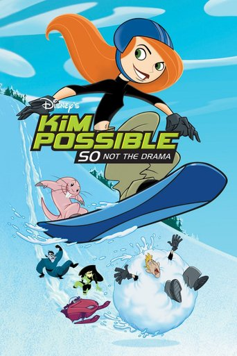 Kim Possible stream