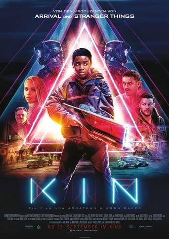 KIN Stream