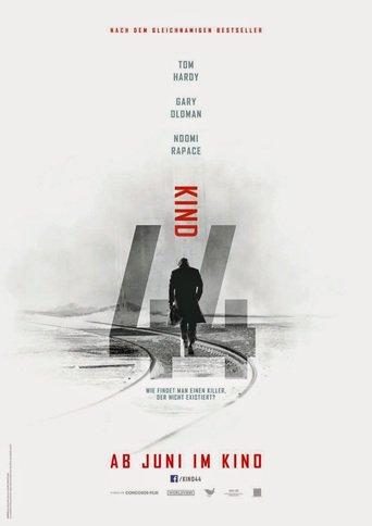 Kind 44 stream