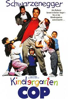 Kindergarten Cop stream