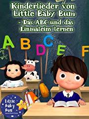 Kinderlieder von Little Baby Bum - Das ABC und das Einmaleins lernen stream