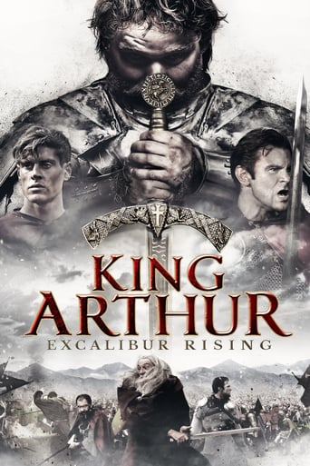 King Arthur: Excalibur Rising Stream