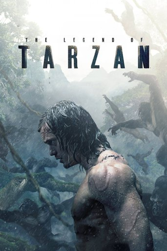 King Arthur & Legend of Tarzan 2 Film Collection stream