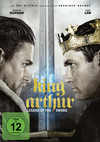 King Arthur - Legend of the Sword - 3D stream