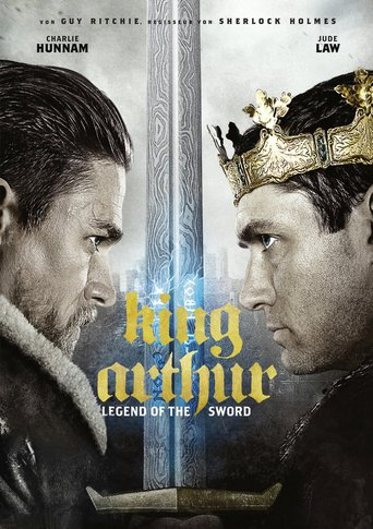 King Arthur: Legend of the Sword stream
