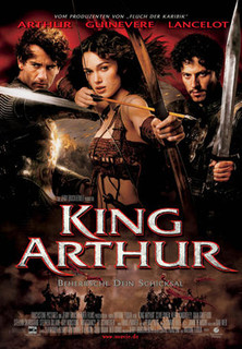 King Arthur stream