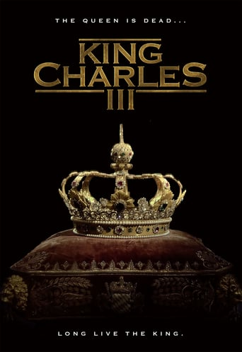 King Charles III stream