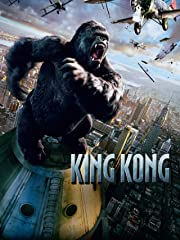 King Kong (4K UHD) stream