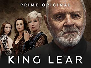 King Lear - stream