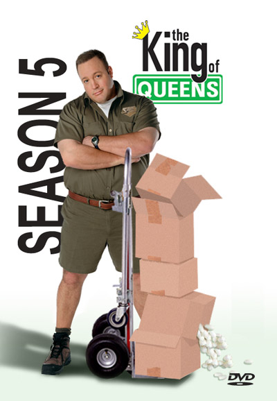 King of Queens stream