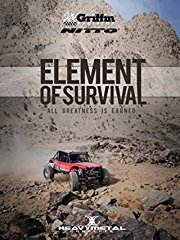 King of the Hammers: Element of Survival stream