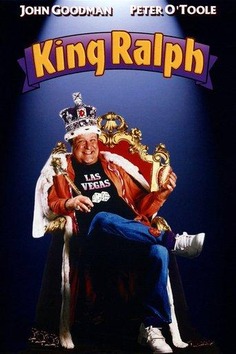 King Ralph stream