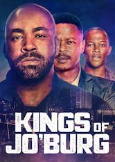 Kings of Jo'Burg Stream