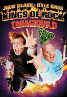 Kings of Rock - Tenacious D - stream