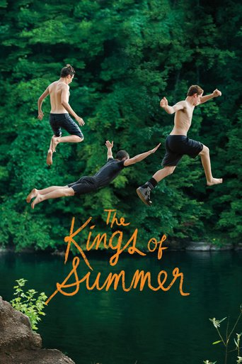 Kings of Summer stream