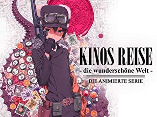 Kinos Reise stream