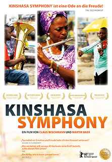 Kinshasa Symphony stream