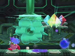 Kirby Planet Robobot Gameplay With Mega Mike Stream