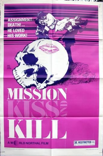 Kiss and Kill stream