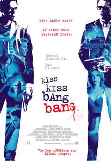 Kiss Kiss Bang Bang - stream