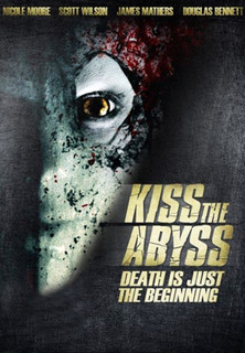 Kiss the Abyss - stream