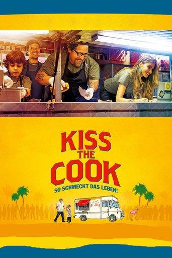 Kiss the Cook - So schmeckt das Leben stream