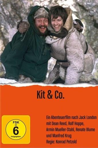 Kit & Co. stream