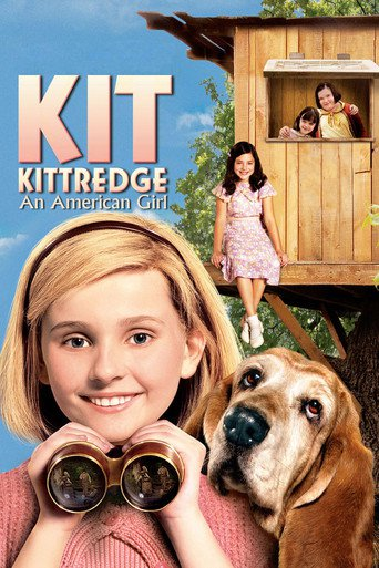 Kit Kittredge: An American Girl stream