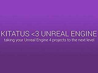 Kitatus <3 Unreal Engine 4 stream