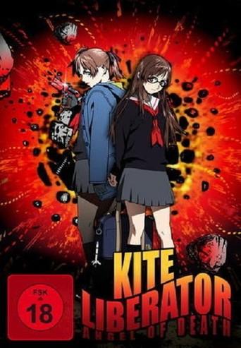 Kite Liberator - Angel of Death stream