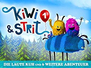 Kiwi und Strit stream
