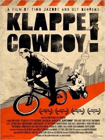 Klappe Cowboy! Stream
