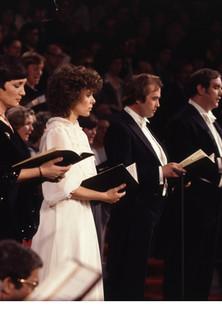 Klassik Konzerte - Missa Solemnis (Ludwig van Beethoven) - stream