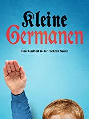 Kleine Germanen - Eine Kindheit in der rechten Szene Stream