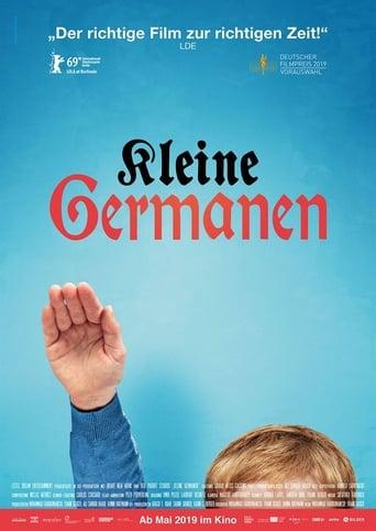 Kleine Germanen Stream
