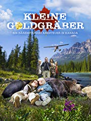 Kleine Goldgräber - Ein bärenstarkes Abenteuer in Kanada stream