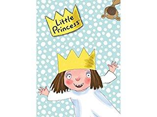 Kleine Prinzessin stream