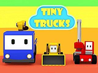 Kleine Trucks stream