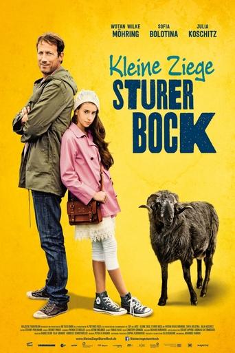 Kleine Ziege, Sturer Bock stream