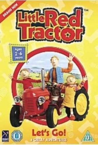 Kleiner Roter Traktor - stream