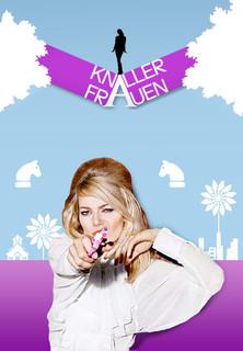 Knallerfrauen - Sketchcomedy mit Martina Hill stream