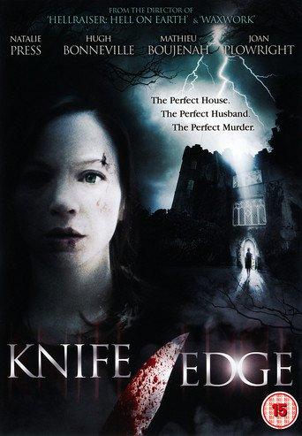 Knife Edge - Das zweite Gesicht stream