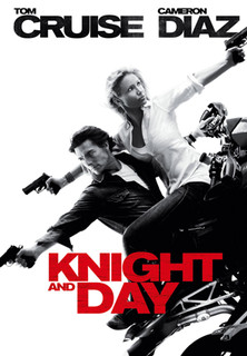 Knight and Day stream