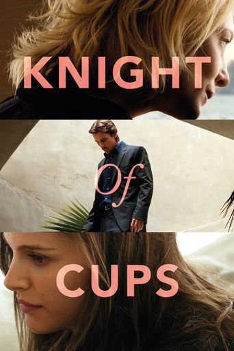 Knight of Cups stream