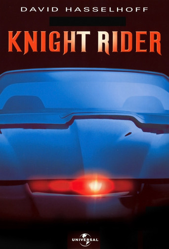 Knight Rider - stream