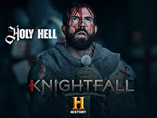 Knightfall stream