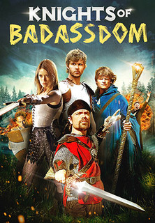 Knights of Badassdom stream