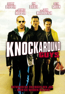 Knockaround Guys stream