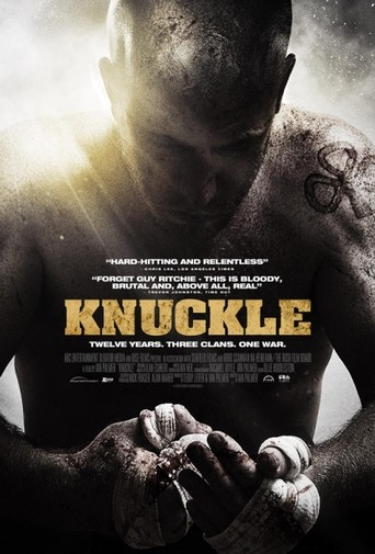 Knuckle stream