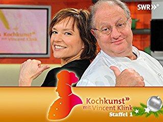 Koch-Kunst mit Vincent Klink stream